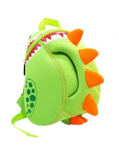 mayor selección de baratas venta al por mayor Mochila Dinosaurio Kike Toys