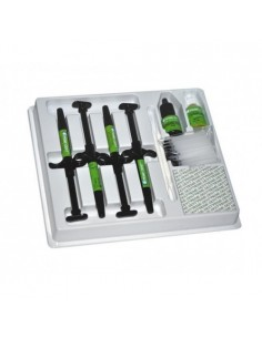 VLC Orthodontic Adhesive Kit