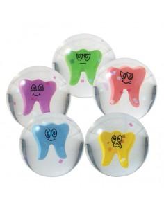 Wacky Tooth Superballs
