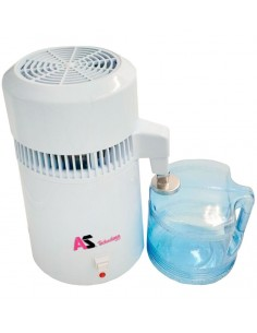 Destilador de Agua Jarra AS...